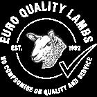 Euro Quality Lambs Logo