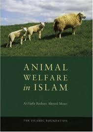 Animal Welfare in Islam cover
