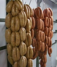 Euro Quality Lambs - British lamb products - casings - sausages