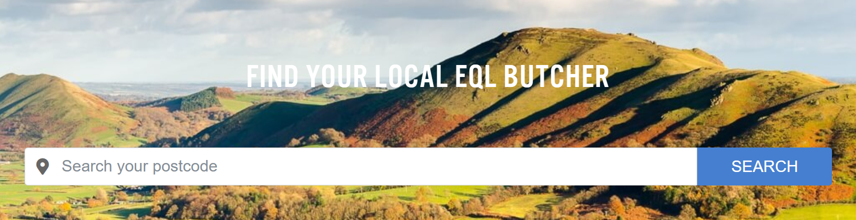 FIND YOUR LOCAL EQL BUTCHER