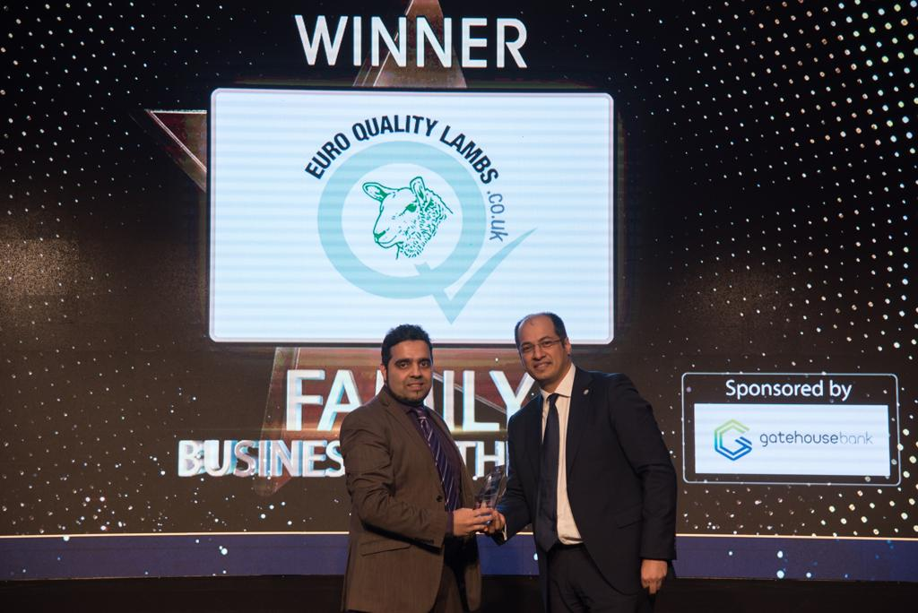 EQL wins Family Business of the Year at Islam Channel Award 2019