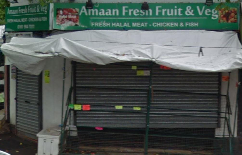 Amaans Fresh Fruits & Vegetables Ltd (M)