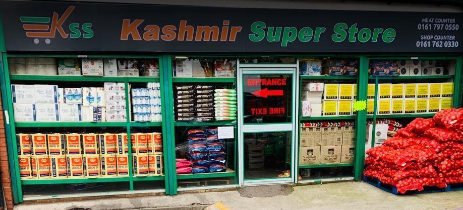 Kashmir Superstore (K.S.S.) Ltd (M)