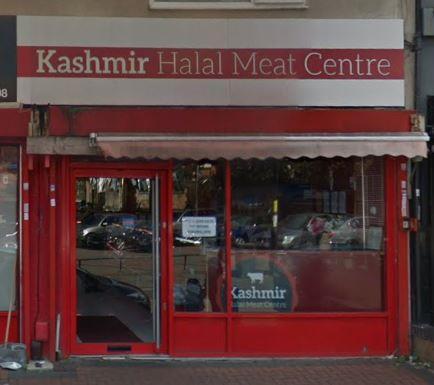 Kashmir Halal Meat Centre (B)