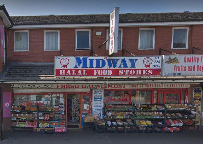 Midway Meat Store Ltd (M)