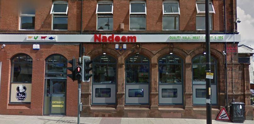 Nadeem Halal Meat (M)