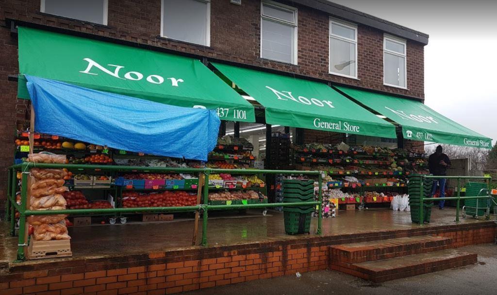 Noor Groceries (M)