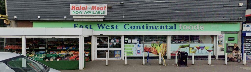East West Continental (M)