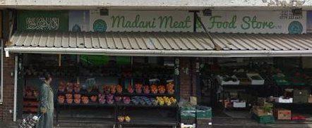 Madani Meat & Food Store Ltd (B)