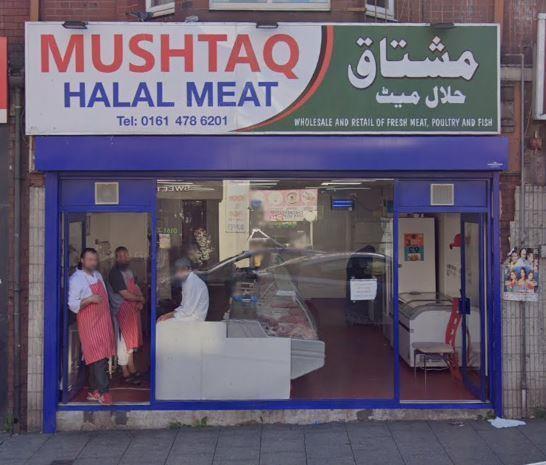 Mushtaq Halal Meat (Longsight) (M)