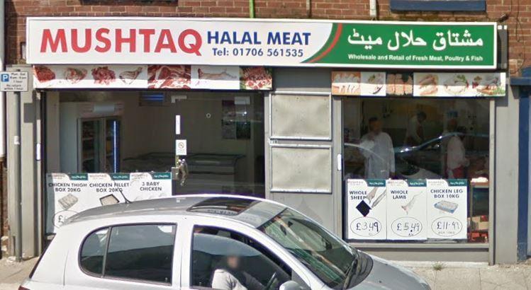 Mushtaq Meat Store (Rochdale) (M)