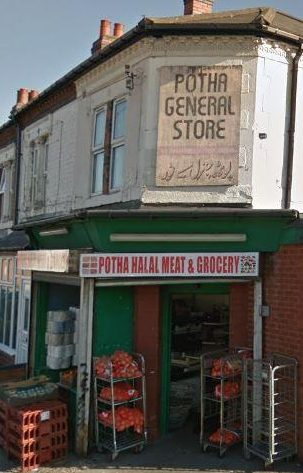 Potha Store (B)
