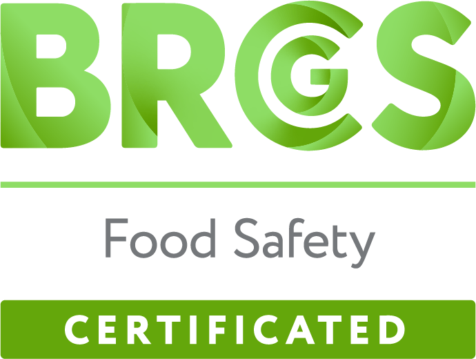 BRC Food Safety logo 2019