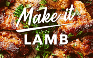 Make It Lamb